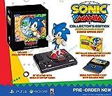 Sonic Mania : édition Collector [Importación francesa]