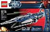 LEGO Star Wars 9515 The Malevolence (Discontinued by manufacturer)