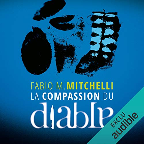 Couverture de La compassion du diable