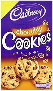 Best cadbury cookies choc chip Reviews