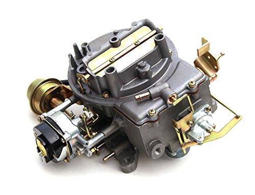 Auto Parts Prodigy 2 Barrel Carburetor