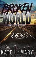 Broken World: A Post-Apocalyptic Dystopian Novel