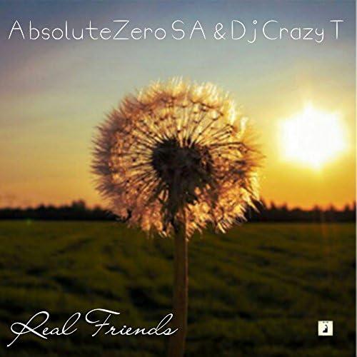 AbsoluteZero SA & Dj Crazy-T