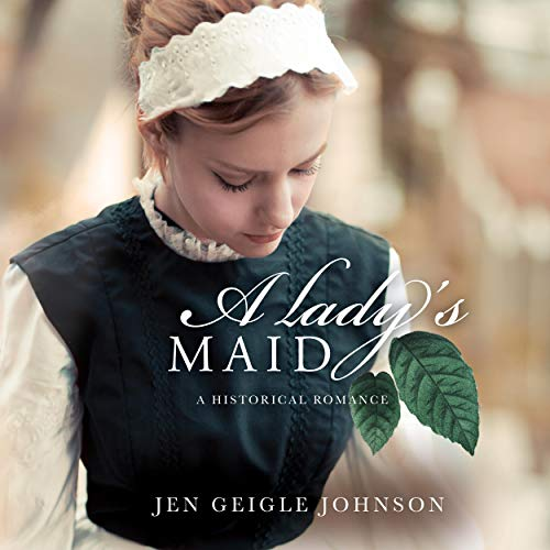 A Lady's Maid cover art