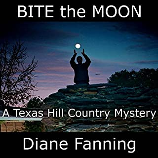 Bite the Moon audiobook cover art