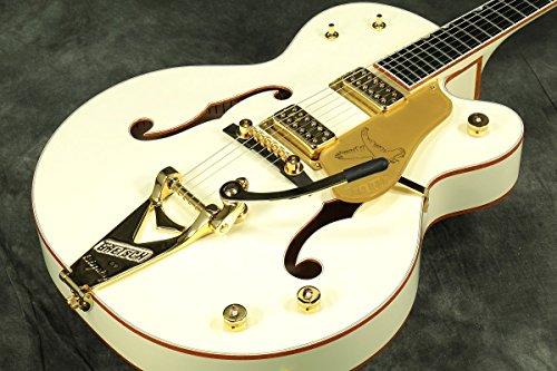 Gretsch G6136T 59 GE White Falcon · Guitarra eléctrica