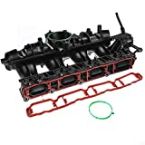 A-Premium Engine Intake Manifold Assembly Replacement for Audi A3 TT Volkswagen Beetle CC ...