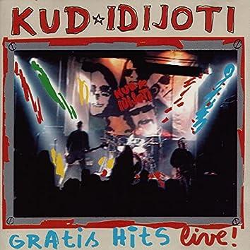 Gratis Hits (Live)