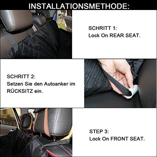 Universal Autoschondecke Elitist - 5