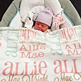 Best Friend Quotes Customized Baby Boy Gifts, Baby Stuff, Welcome Baby Gifts for Newborns, Personalized Name Baby, New Born Blanket, Customized Baby Gifts, Monogram Baby Blanket