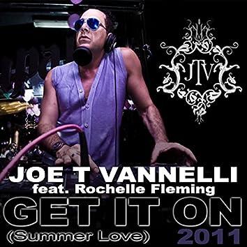 Get It On (feat. Rochelle Fleming) [Summer Love 2011]