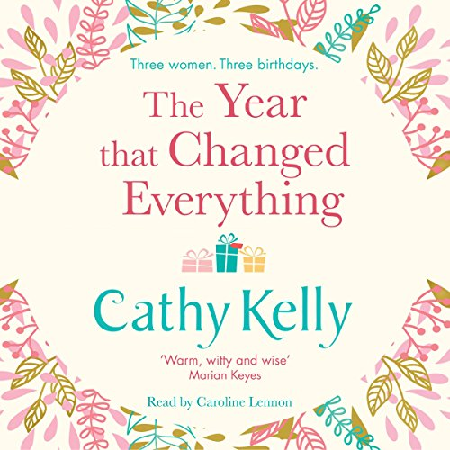 The Year That Changed Everything cover art