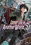 Loner Life in Another World Vol. 5 (English Edition)