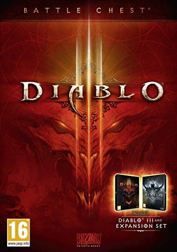 Diablo III Battlechest (New)