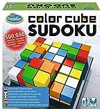 Ravensburger 76342Thinkfun Color Cube Sudoku Jeu