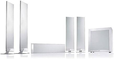 KEF Speaker System (T305 System Black EU)