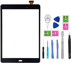 Black Touch Screen Digitizer for Samsung Galaxy Tab A 9.7