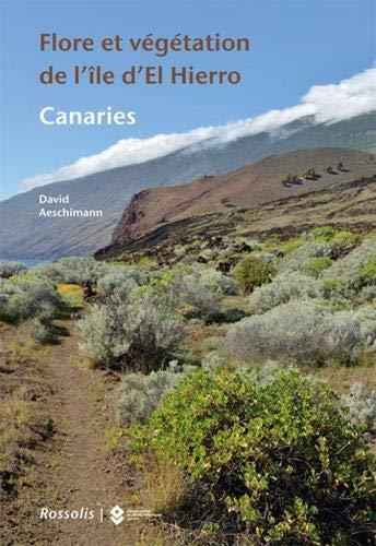 Flore et végétation de l'île d'El Hierro, Canaries