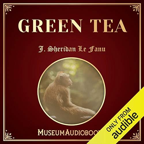 Green Tea Titelbild