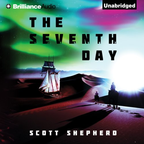 The Seventh Day cover art