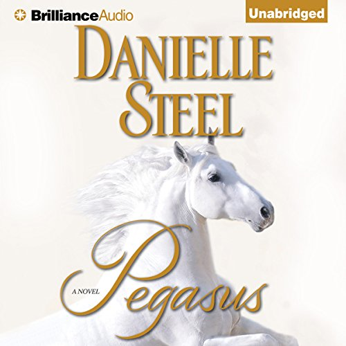 Pegasus cover art