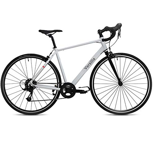 LUOLLOVE Versilia Outdoor Sports Bicycle Adult Mountain Bikes 26 Inch Full Suspension 21 Speed Gears Dual Disc Brakes Mountain Bicycle with Rear Racks