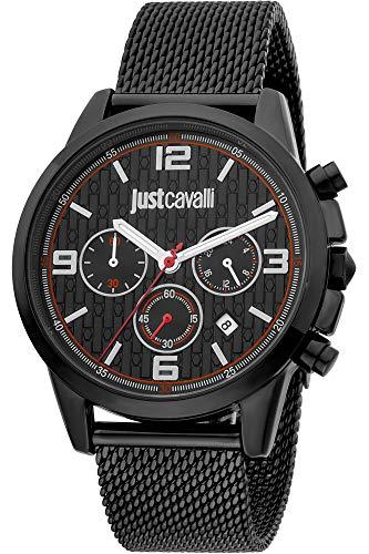 Just Cavalli Reloj de Vestir JC1G175M0065