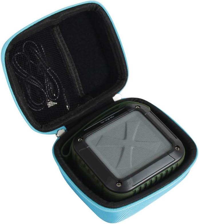 Hermitshell Hard Case Storage Popular overseas Bag Milemont ShackJoy AYL Fits Inf At the price