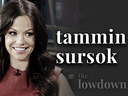 Pretty Little Liars' Tammin Sursok On Her Return To The Show & Her New Blog