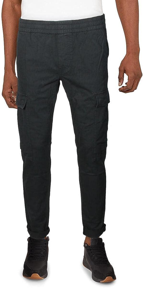 J Brand Mens Fenix Slim Slouch Cargo Pants