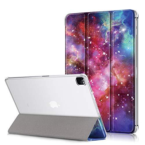 ZhuoFan Hoesje voor Apple iPad Pro 12.9 2020, iPad Pro 12.9