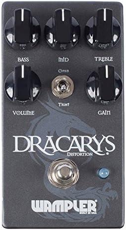 Top 10 Best guitar pedal distortion