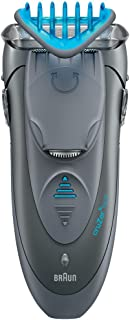 Braun Cruzer 6 Face Shaver (japan import