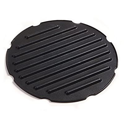 Norpro Nonstick Grill Disk - 6-Inch