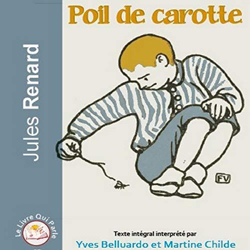 Poil de carotte  By  cover art