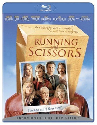 Running With Scissors [Blu-ray]
