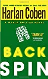 Back Spin (Myron Bolitar)