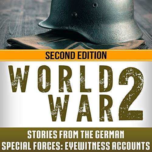 World War 2 Titelbild