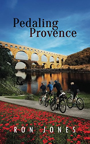 Pedaling Provence (English Edition)