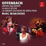 Orphee aux Enfers/la Belle Helene/+ - arc Minkowski
