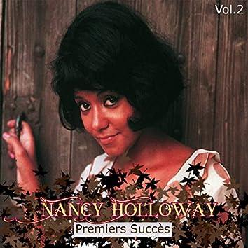 Nancy holloway - premiers succès, vol. 2