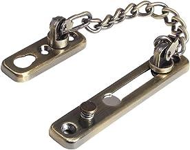 Hardware Deurkettingen, BYDNBY Anti-diefstal Chain Hotel Anti-diefstal Lock Safety Chain Keten Van De Deur Klink Deur Van ...