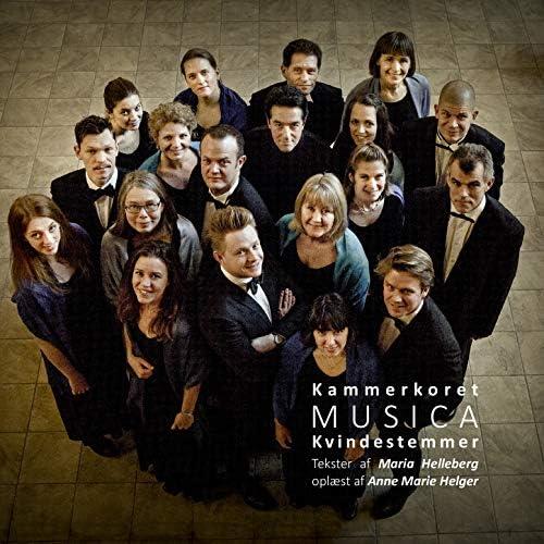 Kammerkoret Musica