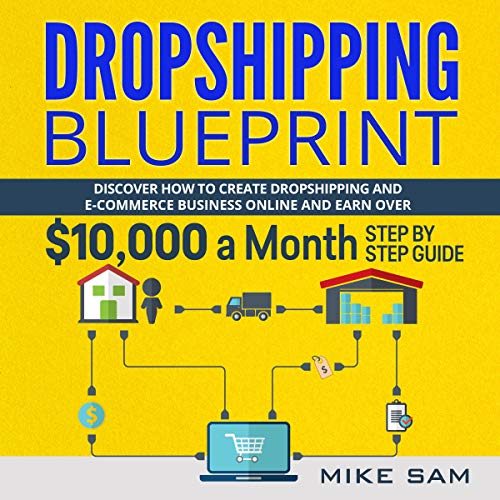 Dropshipping Blueprint cover art