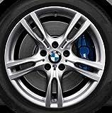 Jantes en aluminium originales pour BMW Série 3F30/F31M étoile 400dans 18pouces