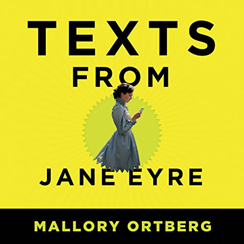 Texts from Jane Eyre audiobook cover art