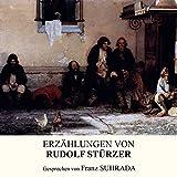 Erzählungen von Rudolf Stürzer