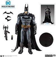 バットマン フィギュア おもちゃ マクファーレントイズ McFarlane Toys アクションフィギュア 18cm [並行輸入品]