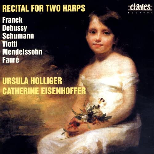 Ursula Holliger & Catherine Eisenhoffer