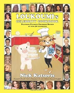 Loukoumi's Celebrity Cookbook